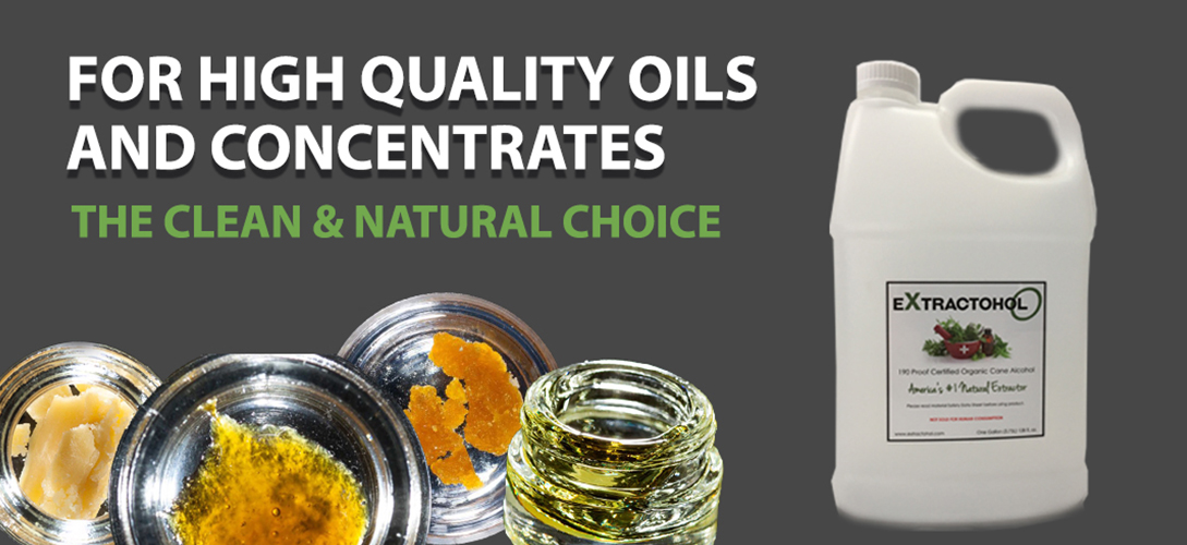 Welcome To Extractohol Premium Food Grade Ethyl Alcohol That Extracts It All