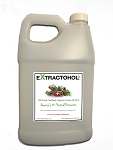 Extractohol 1Gal 190 Proof Certified Natural Organic Cane Alcohol